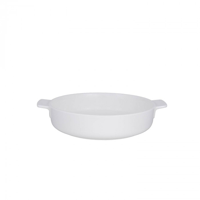Clever Cooking Round baking dish 24cm