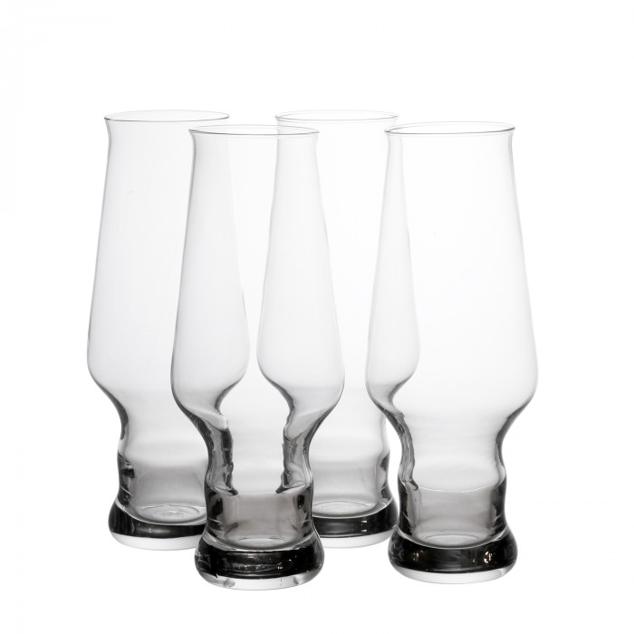 Craft Beer Glasses Ølglass ipa 4pk 40 cl