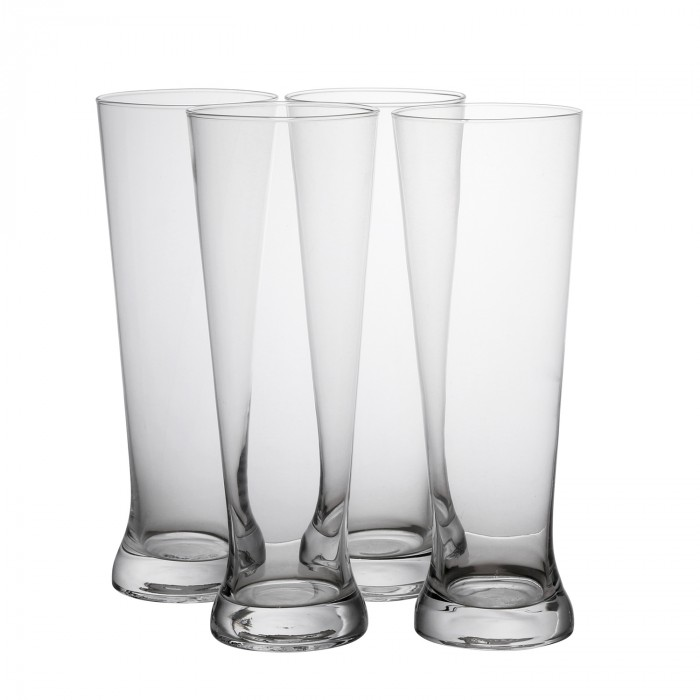 Craft Beer Glasses Ølglass pilsner 4pk 50 cl