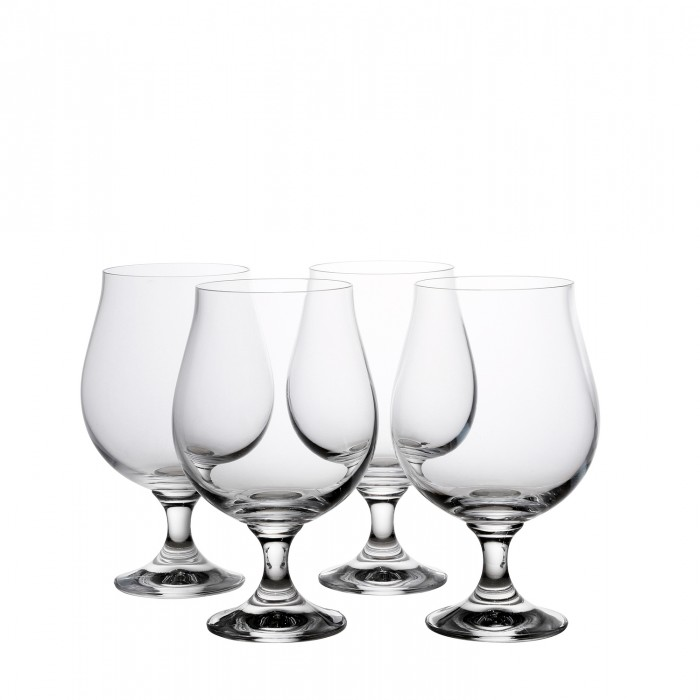 Craft Beer Glasses Ølglass tulip 4pk 50 cl