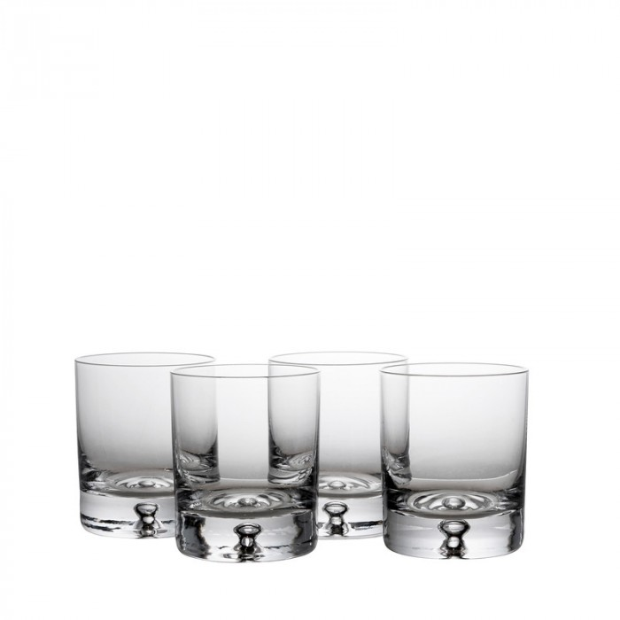 Classic Whiskyglass 4pk 25cl