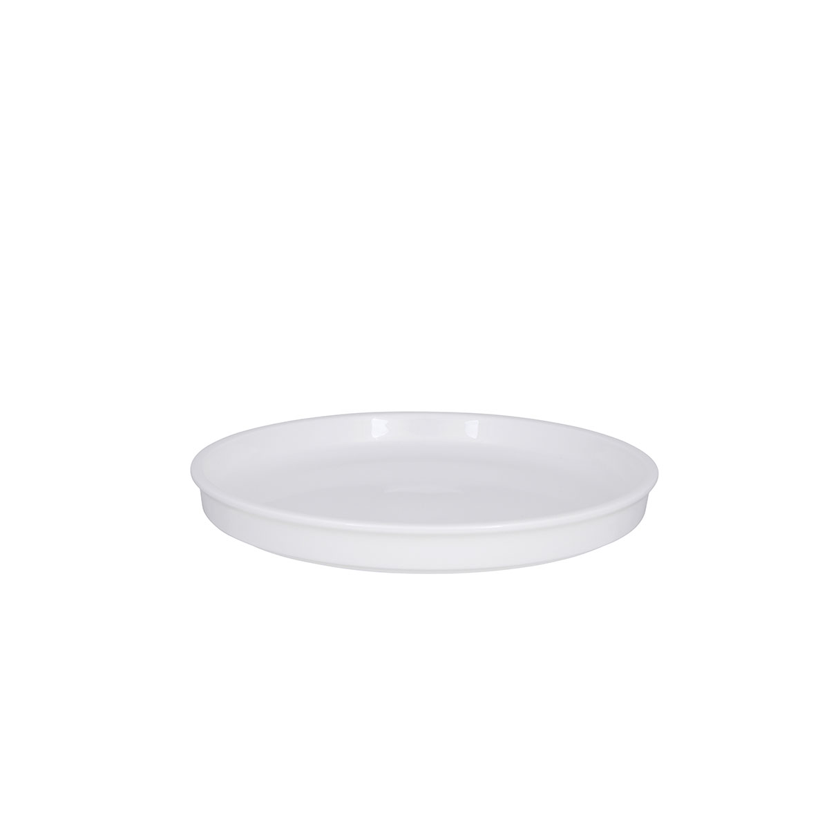 Clever Cooking Serv.dish/ Round Cov.26cm