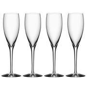 More Champagneglass 4 pk 18 cl
