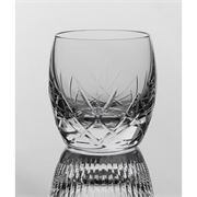 Alba Antique Whiskeyglass 30cl