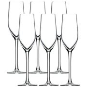 Hermitage Champagneglass16 cl 6-pk