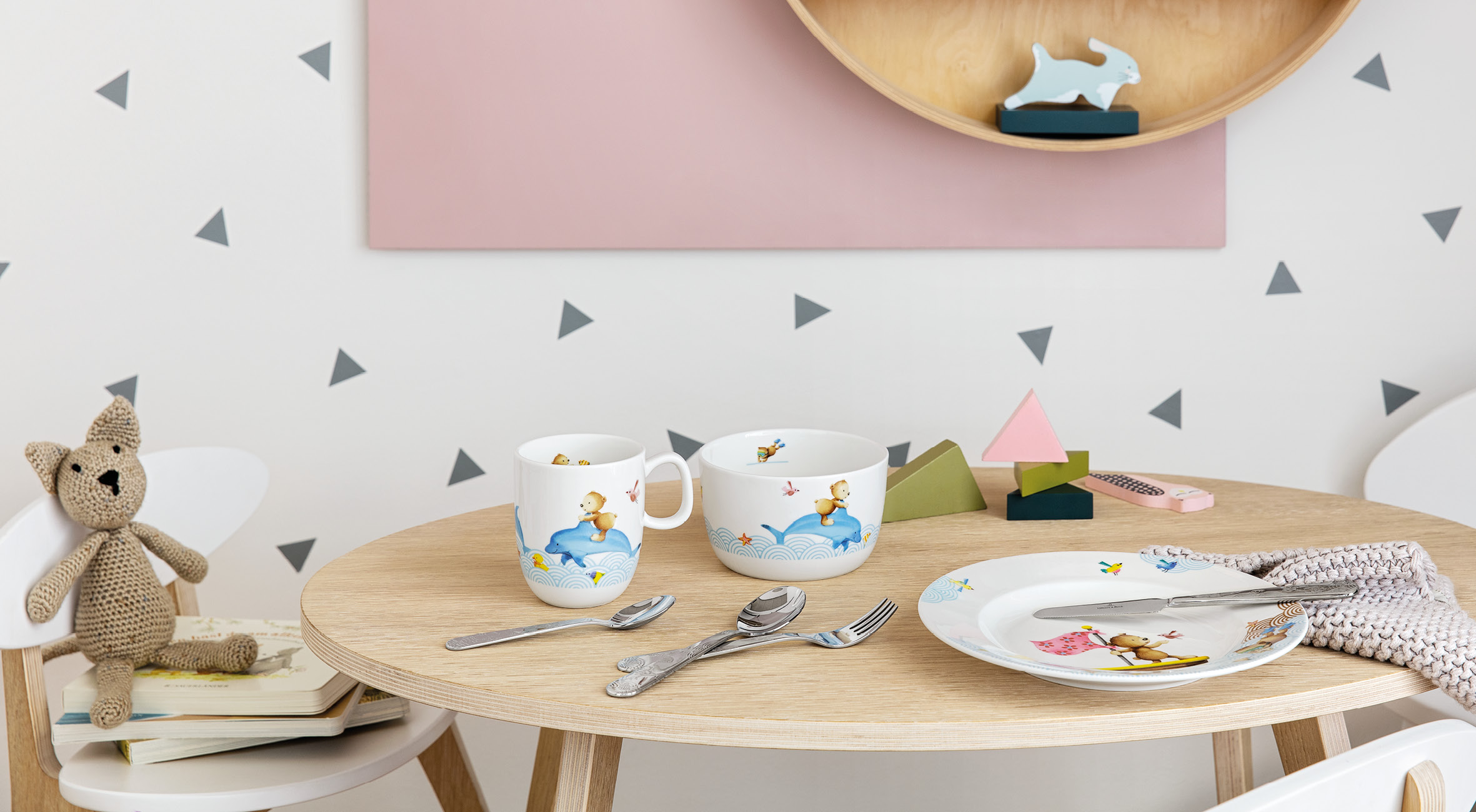 Happy as a Bear - Villeroy & Boch